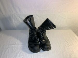Corcoran-975-AIRBORNE-Paratrooper-Jump-Master-Inspection-Boots-11-5-11-1-2