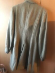 chaqueta de Belle 14 talla Diseador Evie mujer zHTnwqB
