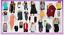 LOT-10-WHOLESALE-LADIES-WOMENS-CLOTHES-S-M-L-1X-2X-3X thumbnail 2