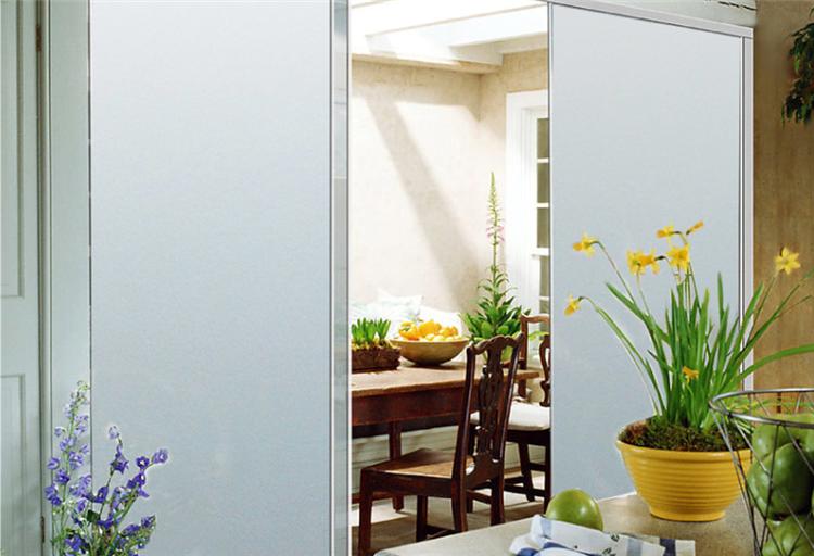 Milchglasfolie Sichtschutz Sichtschutz Sichtschutz Fenster Folie Bad, Küche selbstklebend     m² | Passend In Der Farbe  03562d