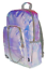HOLOGRAPHIC-Rave-Backpack-Rucksack-School-Check-Goth-Emo-Skate-Travel-CHOK-Bag thumbnail 39