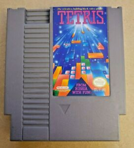 Tetris-Nintendo-NES-GUARANTEED-Tested-Working-AUTHENTIC