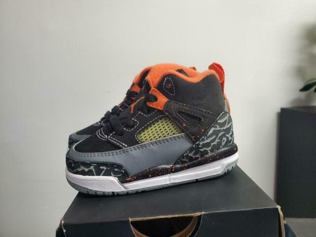 New Nike Jordan Spizike Spike Lee