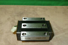 Thk Hsr25 Linear Bearing Guide Block Used