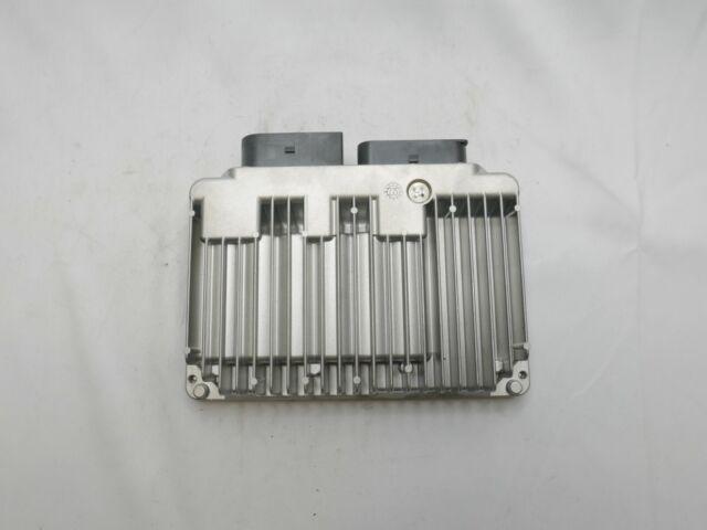 ♻️ 06 07 08 09 10 BMW 650i E63 E64 550i 750i Valve Control Module Unit 7532878