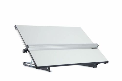 A2 Super Drawing board with carrying handle and increments