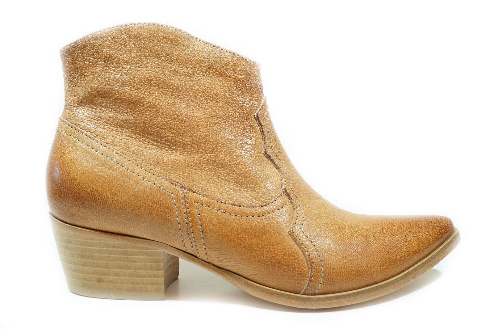 Damenschuhe Piu Cowboy Stiefelette Flavia Gr. 36 36 36 b3df60