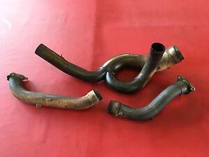 A4-Aprilia-RSV-Mille-1000-ME-RP-Bj1999-Factory-Auspuff-Kruemmer-komplett