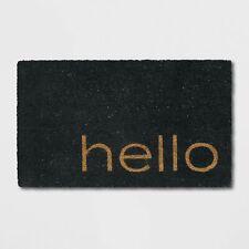 """Arc Doormat - 18""""x30"""" - Project 62153"""