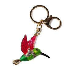 Hummer shaped keychain,hummingbird keychain,bird key ring,CUTE key ring,LOVELY!