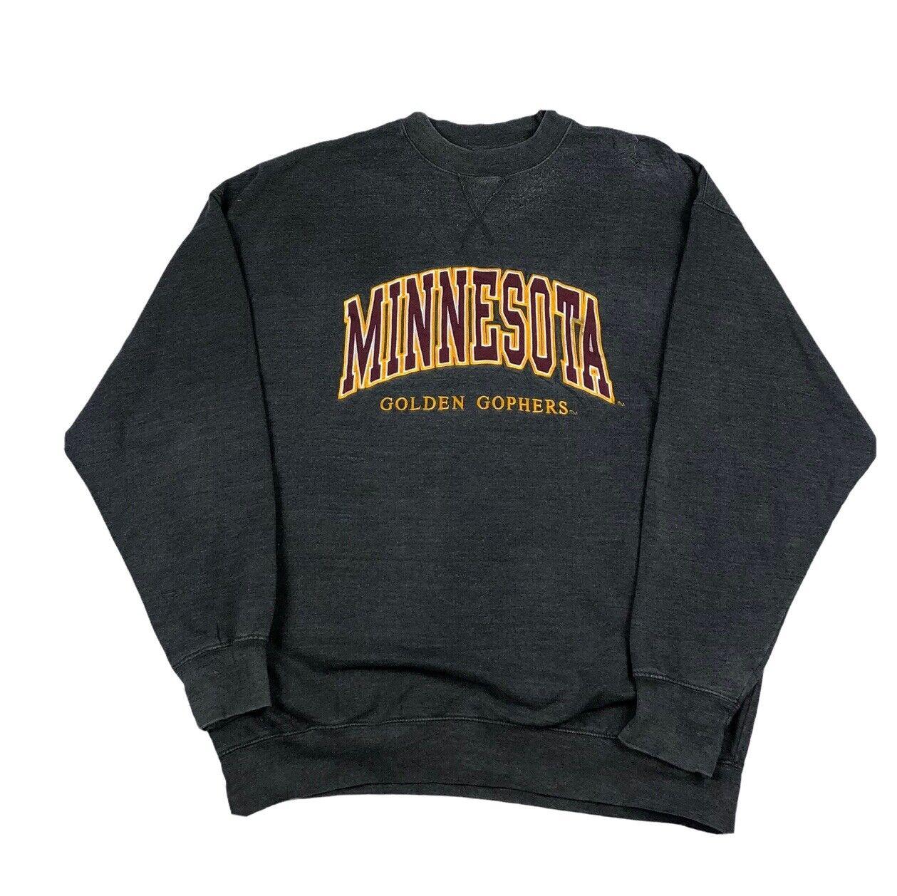 American College sweatshirt- Minnesota Golden Gophers