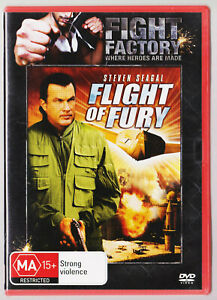 LIKE-NEW-Flight-of-Fury-DVD