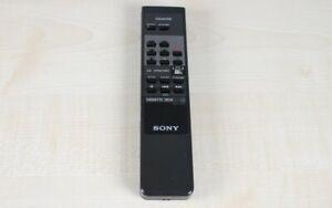Sony-RM-J903-Fernbedienung-fuer-Sony-Kassettendecks-Sony-Doppel-Kasssettendecks