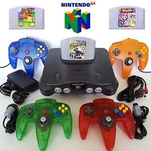 n64 hook up