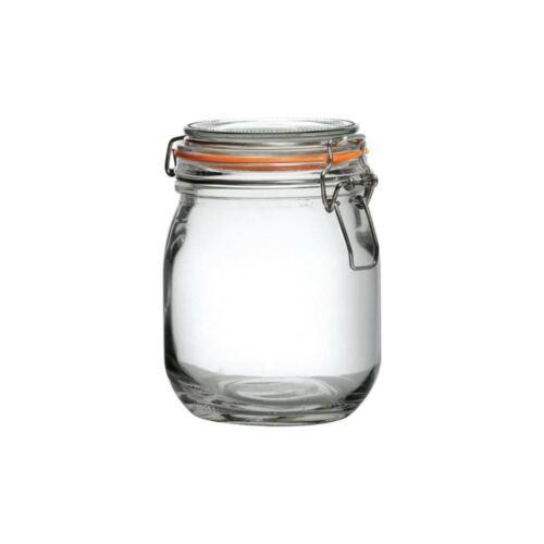 1.6 pints 75cl 1 x Utopia /'Preserving/' Jar