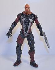 "1997 Spawn & Gun w/o Mask 6"" Todd McFarlane Comic Book Movie Action Figure"