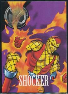 1996-Marvel-Vision-Trading-Card-18-Shocker