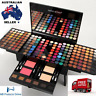 Miss Rose Professional Makeup Set Kit Cosmetic Case Box