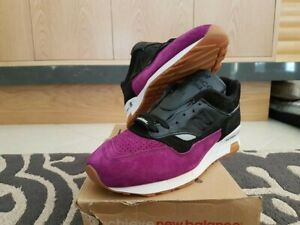 Details about NEW BALANCE x Solebox 'Purple Devils' 1500 Size 8