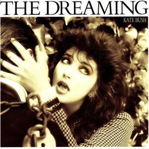 Kate-Bush-The-Dreaming-Remastered-180-Gram-Vinyl-LP-NEW-amp-SEALED
