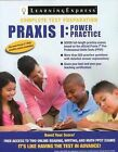 Praxis I: Power Practice by LLC Editors Learningexpress (Paperback / softback, 2012)