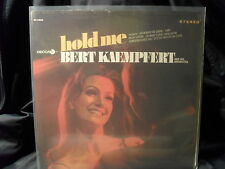 Bert Kaempfert and his Orchestra - Hold Me