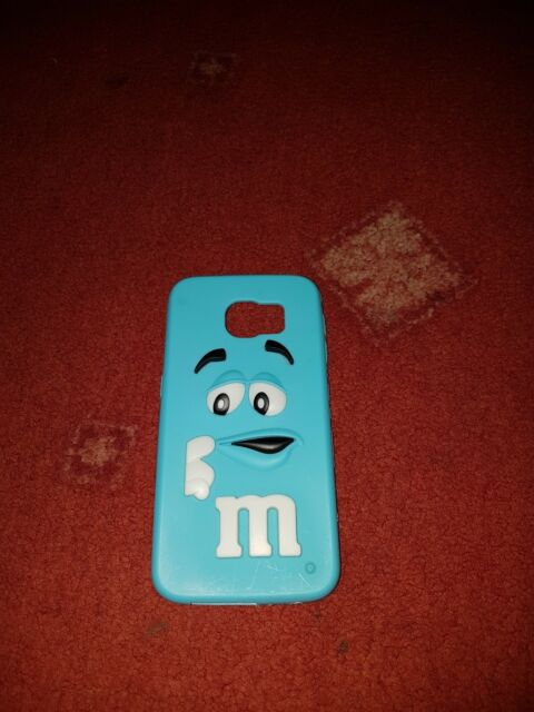 m&m's cover samsung