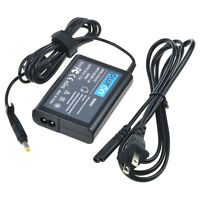 Pwron Ac Adapter Charger For Hp Touchsmart Tx Tx2 Tx2z 1025dx 12.1tablet Pc