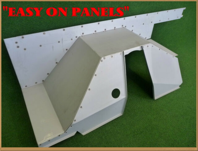 RANGE ROVER INNER WING COMPONENTS AND DISCOVERY 1