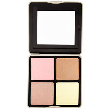 BH Cosmetics: Nude Rose Highlight - 4 Color Highlighter Palette