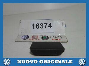 Cap Coverage Rear Bumper Cover Cap Bumper Rear VW Golf 1992 1998