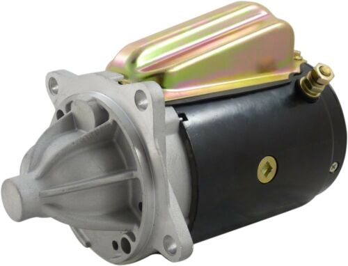 New Starter  975 980 985 990 995 1400 1500 5000 Ford Lincoln Combines 3131