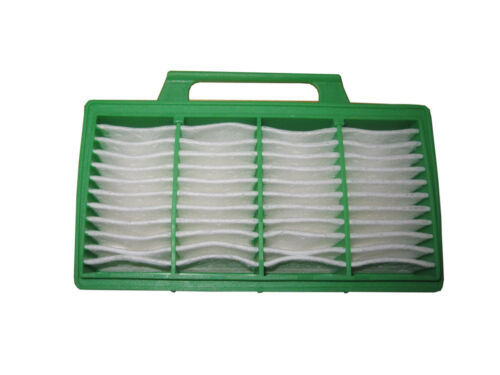 SEBO Mikrofilterbox für AIRBELT K Geräte 6696ER 6696 ER