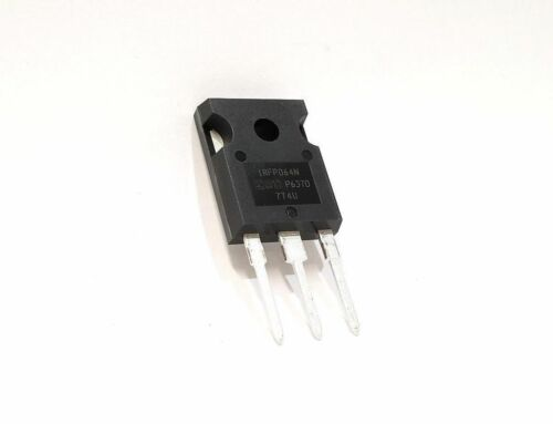 IRFP064 N NEW POWER MOSFET BY IR