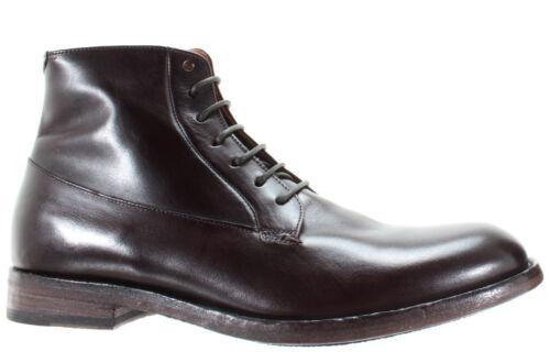 Hommes Chaussures Pantanetti Italy Bottes Moka Calvador 11976g 922 Sax Marron gA5qw7