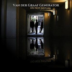 Details about Van der Graaf Generator - Do Not Disturb [New CD]