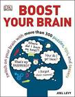Boost Your Brain by Joel Levy (Paperback / softback, 2013)