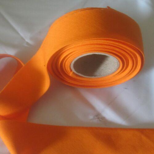 "READY BIAS,quilt binding tape 100/% P/&B cotton 2.5/""W folded in half $1.39//YARD"