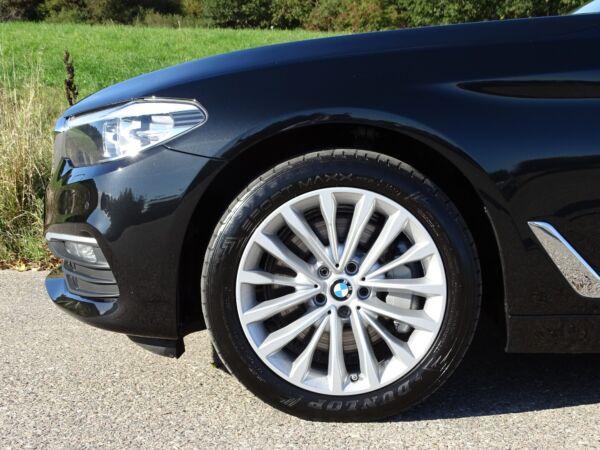 BMW 530d 3,0 Touring xDrive aut. - billede 5