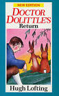 Dr. Dolittle's Return by Hugh Lofting (Paperback, 1992)