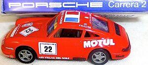 Porsche-nr22-supercup-Mesureur-EUROMODELL-00210-h0-1-87-OVP-ho2-a