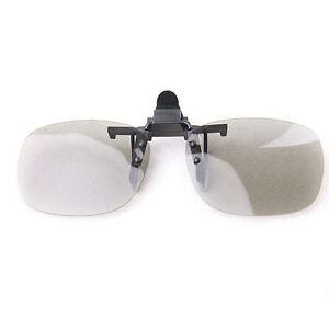 One-Clip-On-type-Passive-Circular-Polarized-3D-Glass-Clip-case-for-VIZIO-LG-3DTV