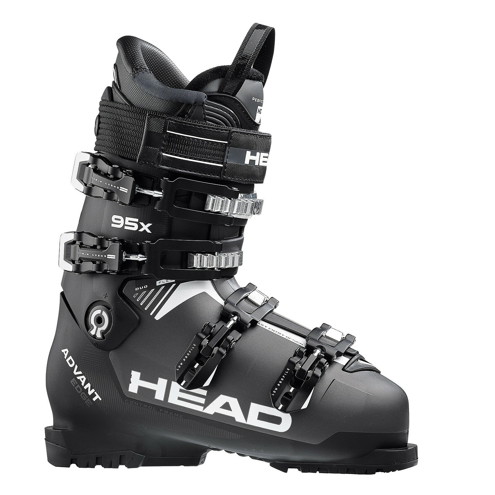 Head Herren Skischuhe - ADVANT EDGE 95X - 608123 -