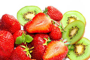Strawberry Kiwi Soap / Candle Making Fragrance Oil 1-16 Ounce **FREE SHIPPING**