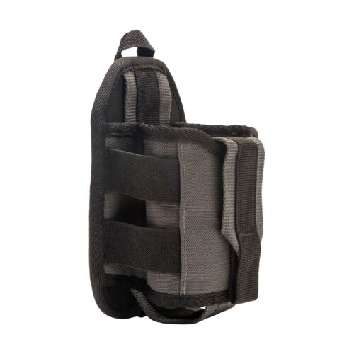 Nite Ize Traveler Drink Holster Hands Free Adjustable Bottle Carrier 2-Pack
