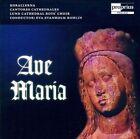 Ave Maria Bohlin Korallerna Cantores CATHEDRALES 0822359020429 CD