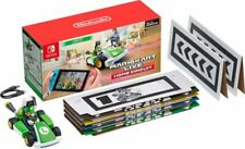 Mario Kart Live: Home Circuit - Luigi Set Luigi Edition - Nintendo Switch/Lite
