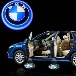 For Bmw Models 12v Car Logo Cree Led Ghost Shadow Door Light