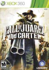 Call of Juarez: The Cartel (Microsoft Xbox 360, 2011)