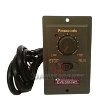 New In Box Panasonic Dvus940w1 Speed Controller